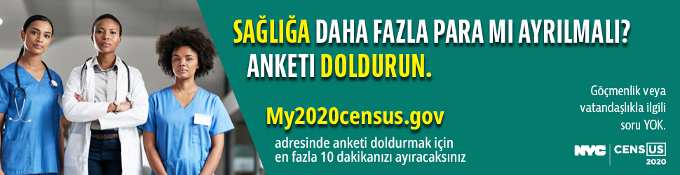 For more information about completing your census form, please visit 2020census.gov.
