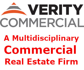 A Multidisciplinary Commercial Real Estate Firm
